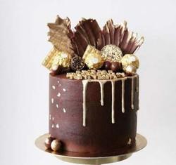 Layer Chocolat