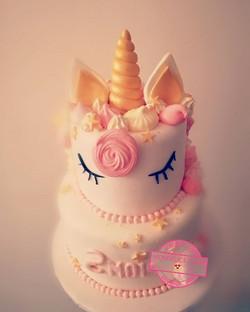 Beautiful pretty Unicorn 🦄🦄 CAKE 😍😍_