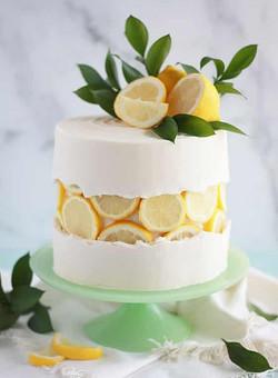 LAYER CAKE CITRON