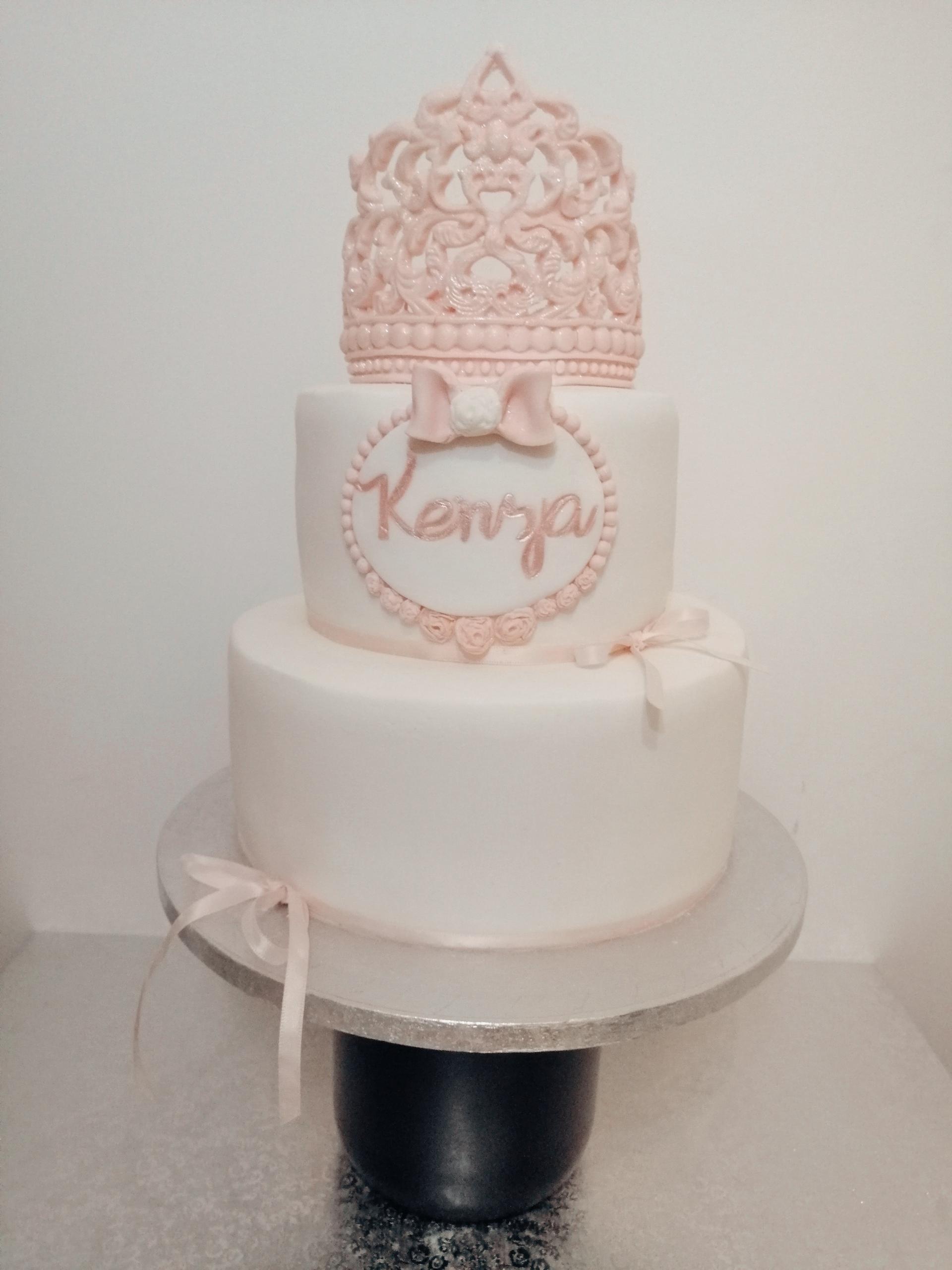 Wedding Cake princess