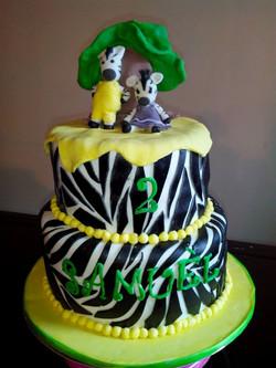 Cake Zou