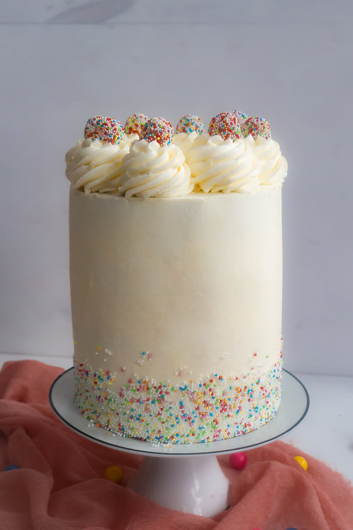 LAYER CAKE PERLE SUCRE - 10 Parts
