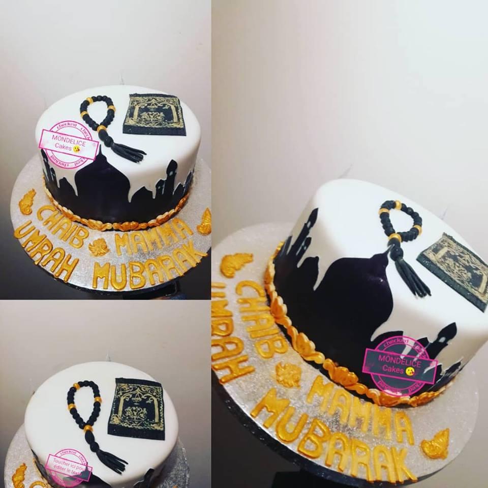 Cake Umra