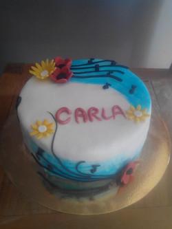 Cake Musique