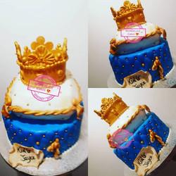 Cake Prince