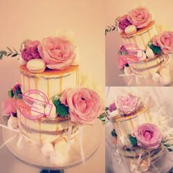 Layer Cake Mangue