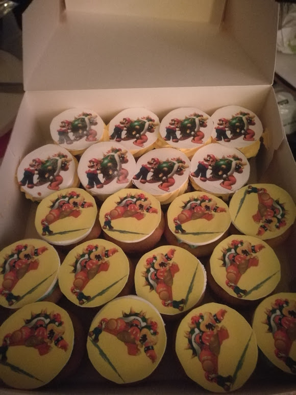Cupcakes marion Browser