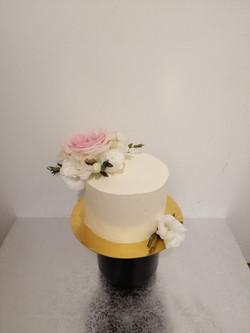 Small layer cake