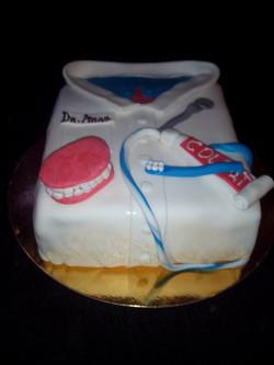 Cake Dentiste