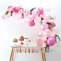 Candy Rose et tropoc