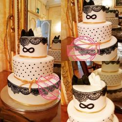 Wedding Cake Boy infinie