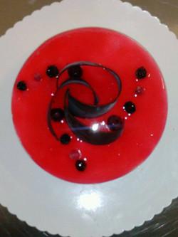 Bavaroise Fruit Rouge