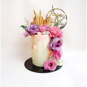layer flower