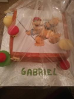 Cake Mario Browers