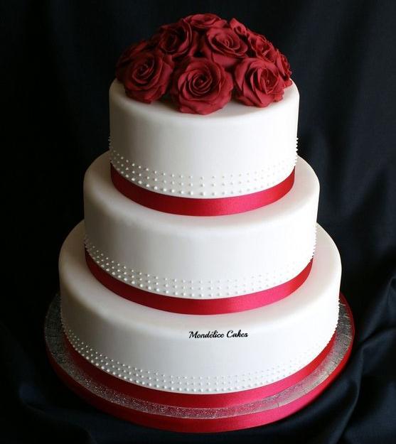 Cake Fuchsia