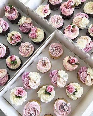 Bespoke Cupcakes _ Voted Brisbane's Best