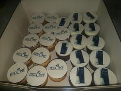 Cupcakes Hérome