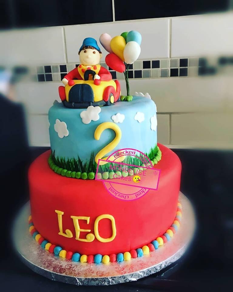 Cake Oui Oui