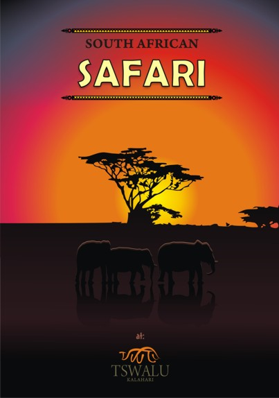 SAFARI TSWALU