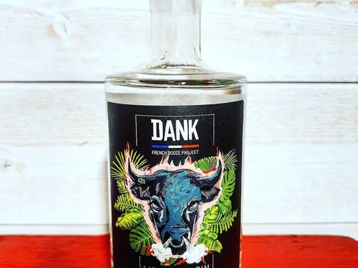 Comment boire son gin : Le Dank