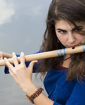 musician-playing-wooden-flute-on-260nw-4