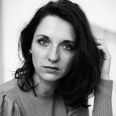 Nadine Hanan Groeger