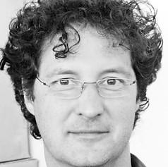 GEREON NUSSBAUM      Reiseleiter & Geschäftsführer