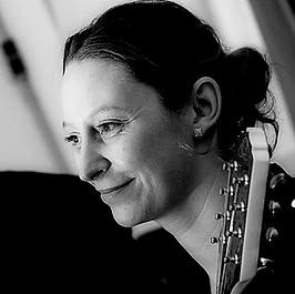 Julia Klomfass
