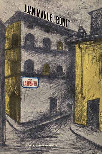 """Presentación del libro """"Via Labirinto"""""""