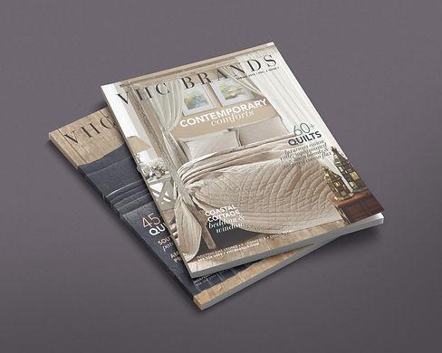 VHC Brands Catalog