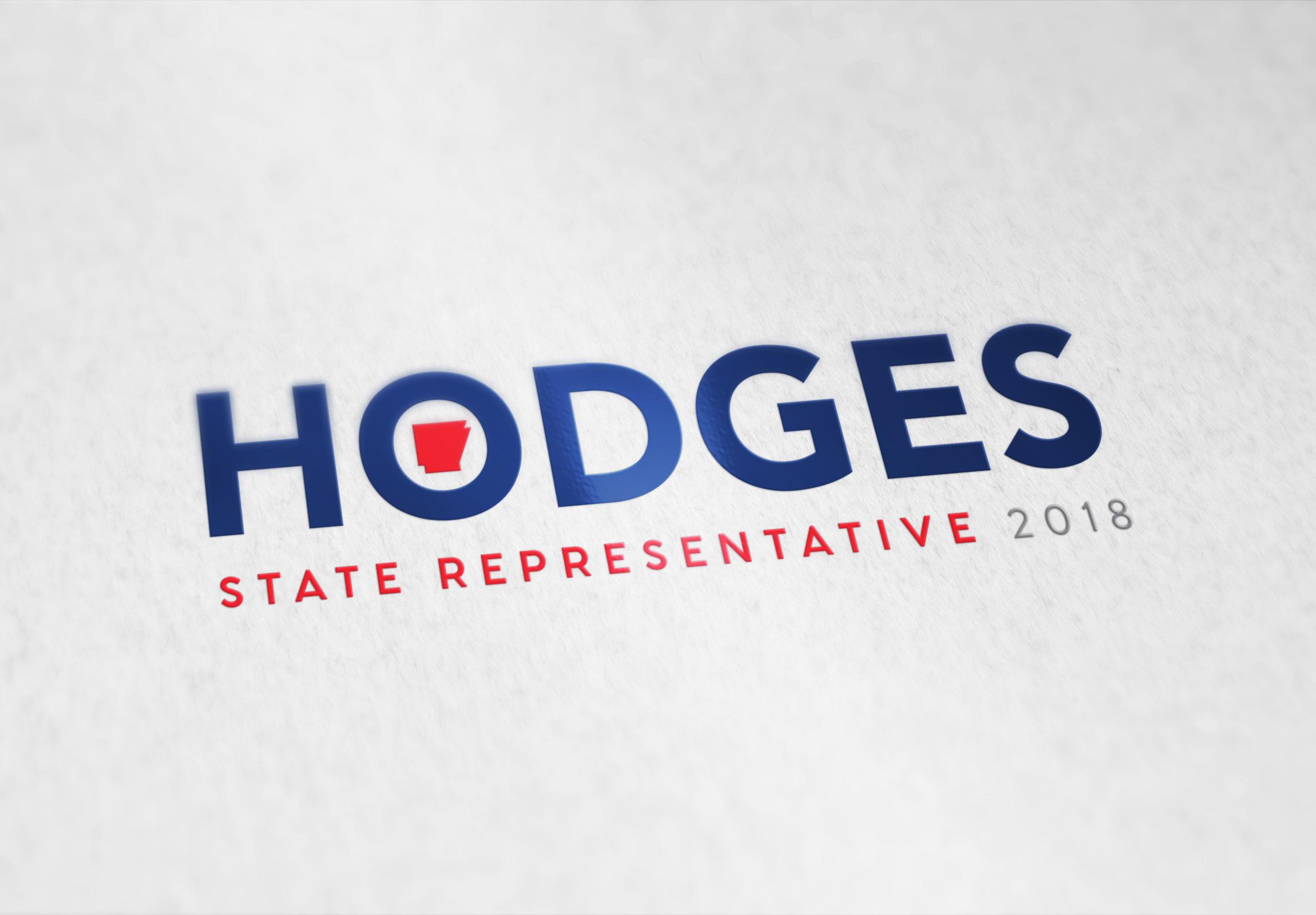 Hodges State Representative