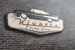 Kivetts Body Shop