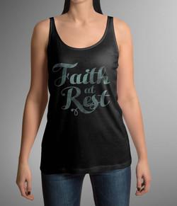 Faith at Rest