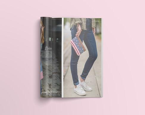 Bella Taylor Catalog