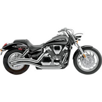 HONDA VTX1300C 04-09 SPEEDSTER SWEPT CHROME