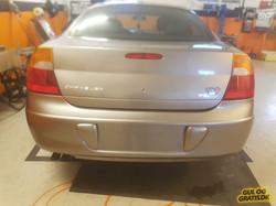 Chrysler 300 1