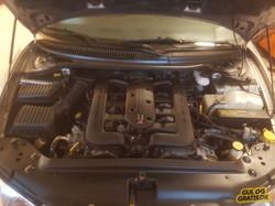 Chrysler 300m 5