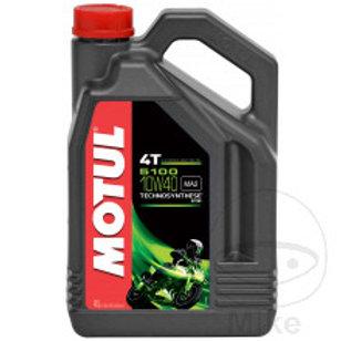 Motul 5100 - 4 Liter