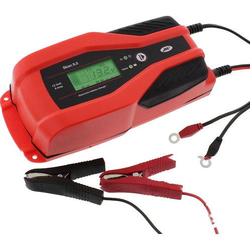 Batterilader JMP 8.0