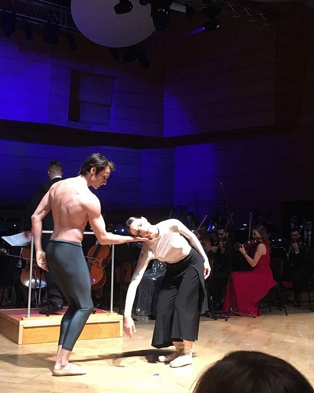 Dancers in Concert