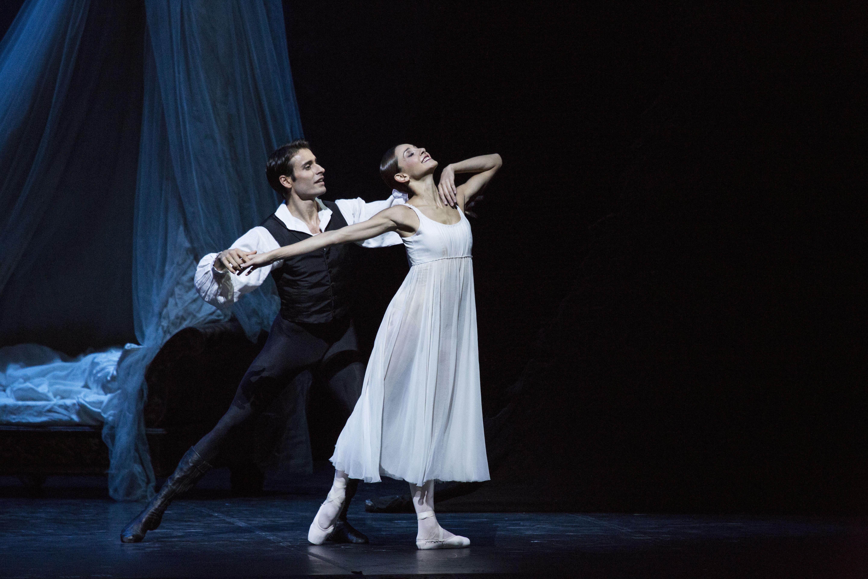 Marco Agostino and Nicoletta Manni