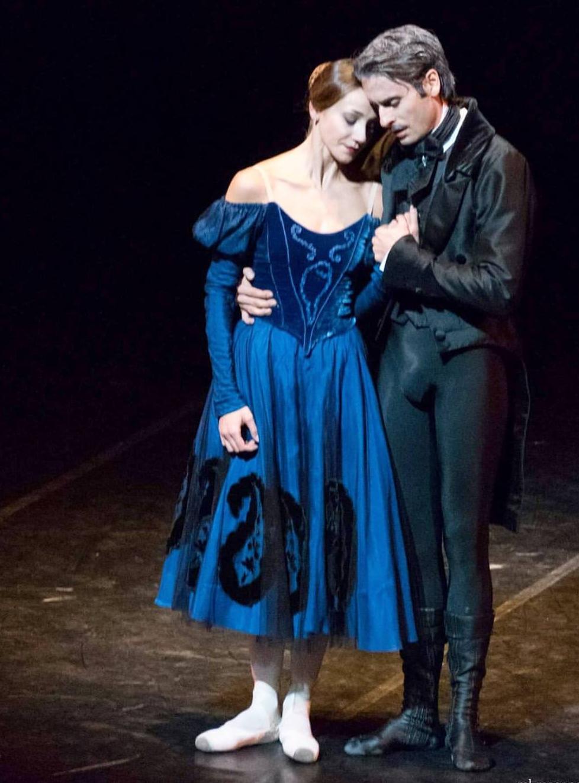 Marco Agostino e Nicoletta Manni