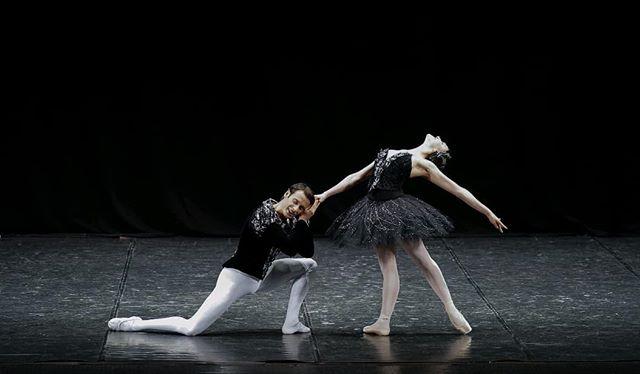 Swan Lake - Black Swan pas de deux