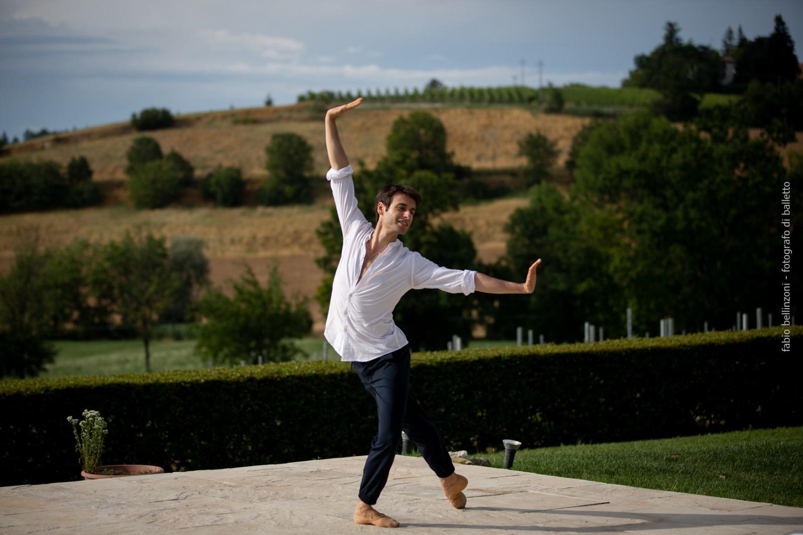 Marco Agostino