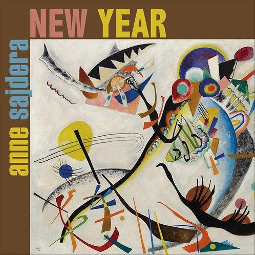 New Year - Anne Sajdera 2018