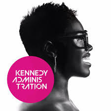 Kennedy Administration plays NYC's Apollo Theater Cafe