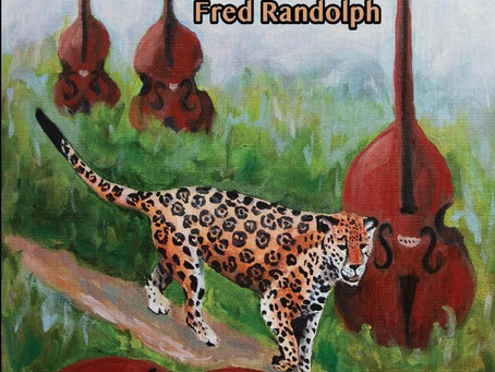 Bijuri Records welcomes Fred Randolph