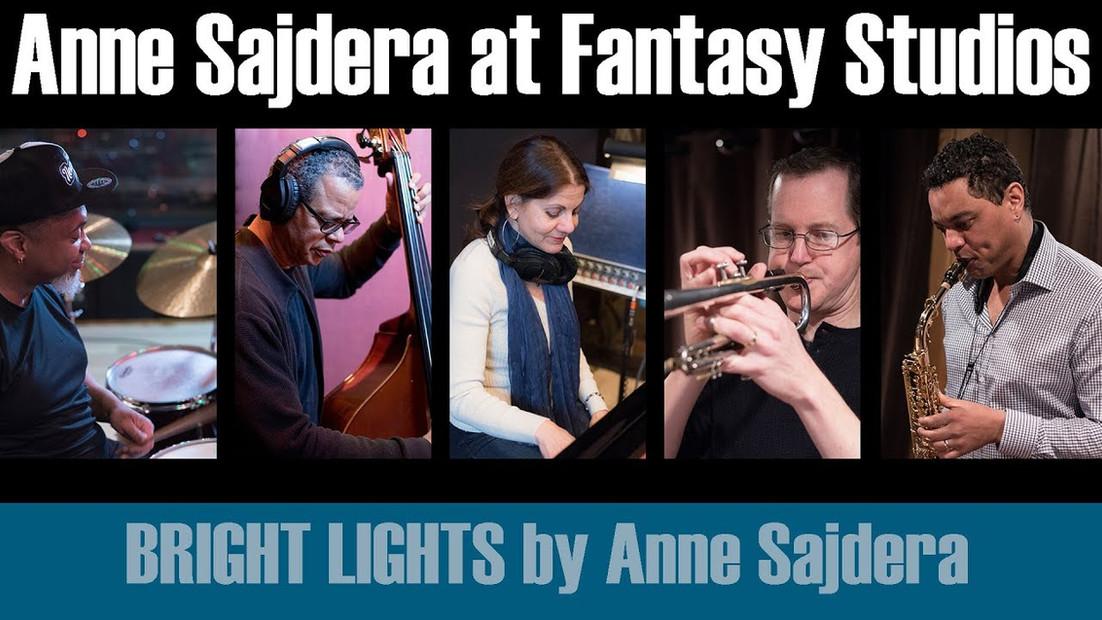 Bright Lights - Fantasy 2018