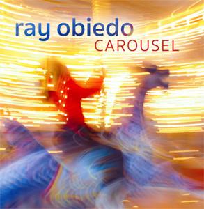 Ray Obiedo releases his 9th album: Carousel