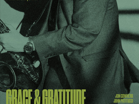 A Conversation with Karel Ruzicka: Grace & Gratitude for 2020